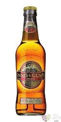 "Innis and Gunn "" Original "" Scotch beer 6,6% vol.  0.33 l"