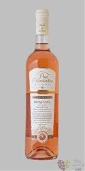 Frankovka rosé 2010 pozdní sběr z vinařství Pod Martinkou   0.75 l