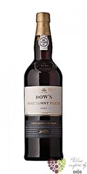 "Dow´s port wine "" Fine Tawny "" Porto Doc by Symington Family 20% vol.    0.75 l"