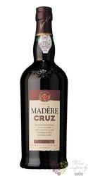 """Cruz """" fine rich """" vinho Madeira Do 19% vol.  0.75 l"""