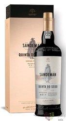 "Sandeman 2013 "" Quinta do Seixo "" vintage Porto Doc 20% vol.  0.75 l"