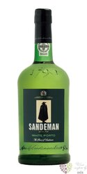 "Sandeman "" White "" fine Porto Do 19% vol.  0.75 l"