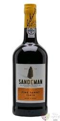 "Sandeman "" Tawny "" fine Porto Doc 19% vol.  1.00 l"