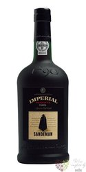 "Sandeman "" Imperial reserve "" tawny Porto Do 20% vol.  0.75 l"