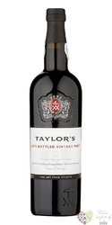 Taylor´s 2014 LBV ( Late Bottled Vintage ) Porto Doc 20% vol.  0.75 l