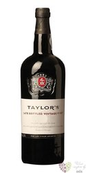 Taylor´s 2013 LBV ( Late Bottled Vintage ) Porto Doc 20% vol.  0.75 l