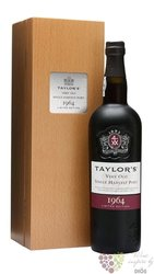 "Taylor´s 1964 "" Very old tawny "" Porto Doc 20% vol.   0.75 l"