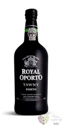 "Royal Oporto "" Tawny "" Porto Do by Real Compania Velha 19% vol.    0.75 l"