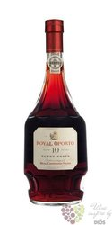 "Royal Oporto 10 years old "" Aged tawny "" Porto Do by Real Compania Velha 20% vol.   0.20 l"