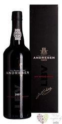 "J.H.Andresen "" LBV "" 2007 Porto Doc 20% vol.  0.75 l"