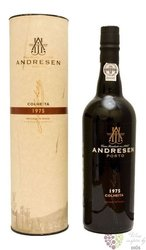 J.H.Andresen Colheita 1975 Porto Do 20% vol.  0.50 l