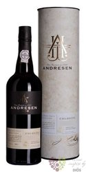 J.H.Andresen Colheita 1992 Porto Do 20% vol.  0.75 l