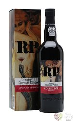 "Ramos Pinto "" Collector Reserva "" ruby Porto Doc 20% vol.  0.75 l"