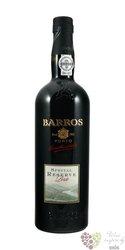 "Barros "" Special ruby reserve "" Porto Do 20% vol.   0.75 l"