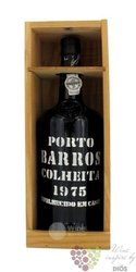 "Barros 1975 "" Colheita "" single harvest tawny Porto Do 20% vol.    0.75 l"