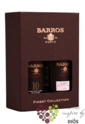 "Barros "" Collection ""  Porto Do 20% vol.     2 x 0.05 l"