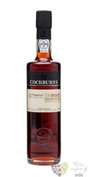 "Cockburn´s "" Wood aged Tawny "" 20 years old Porto Doc 20% vol.   0.50 l"
