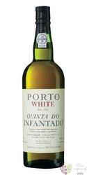 "Quinta do Infantado port wine "" Fine white "" Porto Doc 20% vol.     0.75 l"