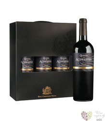 Collection Quinta dos Aciprestes tinto reserva 2013 Douro Doc   3 x 0.75 l