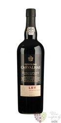 Quinta das Carvalhas LBV 2014 Porto Doc 20% vol.  0.75 l