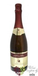"Sparkling wine "" Baga & Chardonnay "" Brut 2010 Quinta do Valdoeiro     0.75 l"
