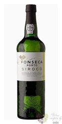 """Fonseca branco """" Siroco """" extra seco Porto Doc 20% vol.  0.75 l"""