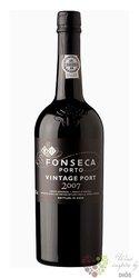 "Fonseca "" Vintage "" 2007 ruby Porto Doc 20% vol.  0.75 l"
