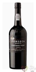 "Fonseca "" Vintage "" 2003 ruby Porto Doc 20% vol.  0.75 l"