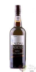 Alves de Sousa port wine Caldas Tawny Speciale reserve Porto 19,5 % vol.  0.75 l