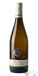 Pinot gris 2012 pozdní sběr z vinařství Proqin - František Prokeš    0.75 l