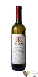 Rulandské šedé 2014 pozdní sběr z vinařství Prchal  0.75 l