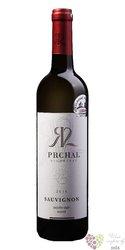 Sauvignon 2018 pozdní sběr z vinařství Prchal 0.75l