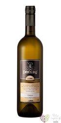 Pálava 2016 moravské zemské víno vinařství Přítluky  0.75 l