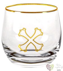 Bumbu originální sklenice na rum