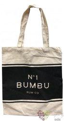 Bumbu originální taška plátěná