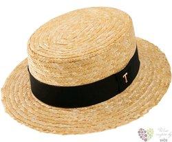 Slaměný klobouk Bacardi