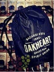 Bacardi Oakheart batoh