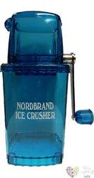 Mlýnek na drcení ledu modrý