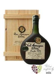 "Delord "" Millesimes "" 1900 vintage Bas Armagnac 40% vol.  0.70 l"
