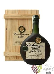 "Delord "" Millesimes "" 1902 vintage Bas Armagnac Aoc 40% vol.    0.70 l"