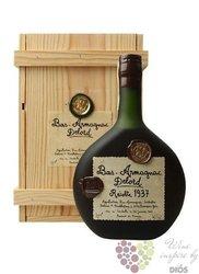 "Delord "" Millesimes "" 1905 vintage Bas Armagnac Aoc 40% vol.    0.70 l"