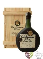 "Delord "" Millesimes "" 1970 vintage Bas Armagnac Aoc 40% vol.    0.70 l"
