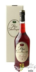 Floc de Gascogne rosé by Armagnac Delord 17% vol.    0.70 l