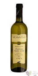 Grand cuvée bílé 2015 výběr z hroznů z vinařství Moravíno Valtice  0.75 l