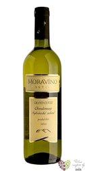 Grand cuvée bílé 2017 pozdní sběr z vinařství Moravíno Valtice  0.75 l
