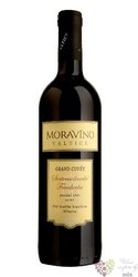 Grand cuvée červené 2015 pozdní sběr Moravíno Valtice  0.75 l