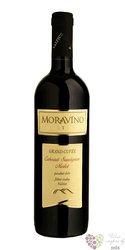 Grand cuvée červené 2016 pozdní sběr Moravíno Valtice  0.75 l