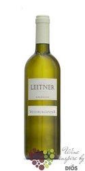 Pinot blanc 2010 Burgenland weingut Matthias & Mellitta Leitner 0.75 l