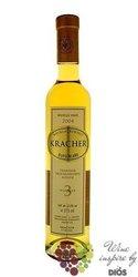 """Chardonnay no.3 """" Trockenbeerenauslese """" 2002 Burgenland weinlaubenhof AloisKracher   0.375 l"""