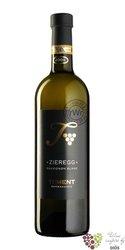 """Sauvignon blanc """" Zieregg """" 2011 grosse STK lage Sudsteiermark weingut Tement 0.75 l"""